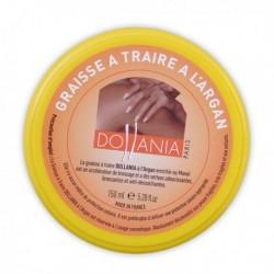 Graisse à traire à l'Argan – Dollania