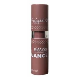 Rouge à lèvres - Nude Nuance - 01 Babydolls - Miss Cop