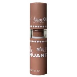 Rouge à lèvres - Nude Nuance - 02 Spicy  - Miss Cop