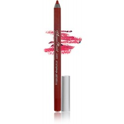 Crayon yeux waterproof Miss cop - BORDEAUX
