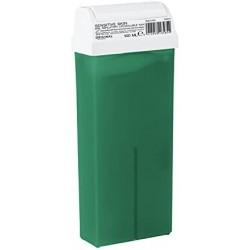 SIBEL, Cartouche De Cire Epilation Verte - Peau sensible