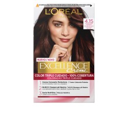 EXCELLENCE L OREAL PARIS – COLORATION – 4.15 MARRON FRAPPE