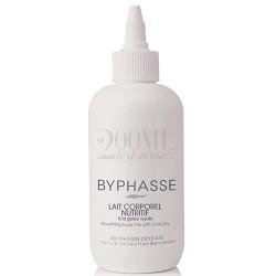 Lait corporel nutritif à la gelée Royale 200 – Byphasse
