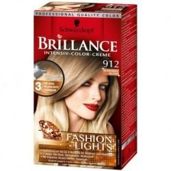 Coloration Brillance – Schwarzkopf blond soleil N°912