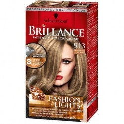 Coloration Brillance – Schwarzkopf blond balayage N°913