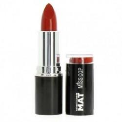 Rouge à lèvres MAT – Miss Cop N°5 Rouge Sand