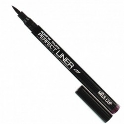 perfect liner feutre yeux miss cop N°MO7 prune