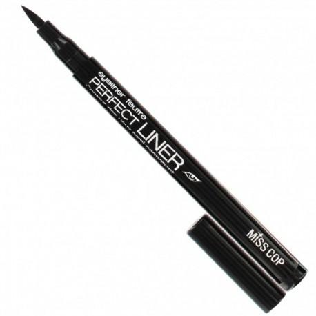 perfect liner feutre yeux miss cop N°M030 Noir