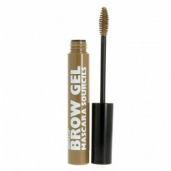BROW GEL – Mascara Sourcils Miss Cop N°01 blond