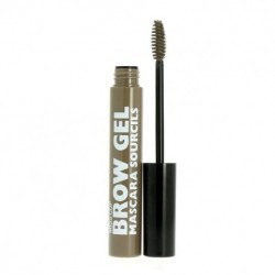 BROW GEL – Mascara Sourcils Miss Cop N°02 chataîn
