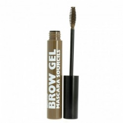 BROW GEL – Mascara Sourcils Miss Cop N°03 brun