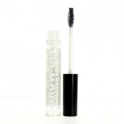 BROW GEL – Mascara Sourcils Miss Cop N°04 transparent