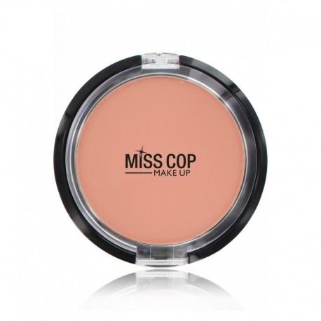 Poudre compact miss cop N°01 Translucide