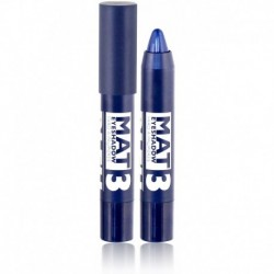 Crayon Eyeshadow – Miss cop N°03 Bleu