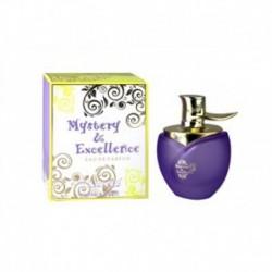 EAU DE PARFUM LYNN YOUNG Mystery & Exellence 100ML (femme)