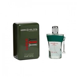 EAU DE PARFUM LYNN YOUNG Work@Holics base (homme) 100ML