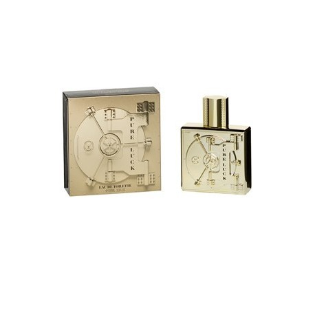 EAU DE PARFUM LYNN YOUNG pure luck (homme) 100ML