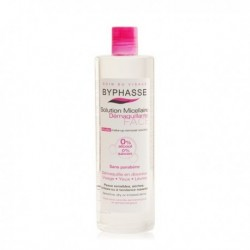 Solution Micellaire Démaquillante – Byphasse 500 ML