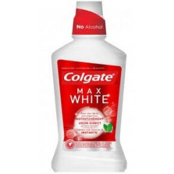 Bain de Bouche Colgate MAX WHITE ONE – Mint -250ml