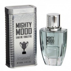 Eau de Toilette  » MIGHTY MOOD » – Linn Young