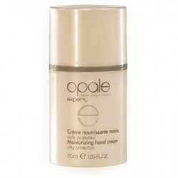 OPALE – Crème nourrissante main – 50 ml