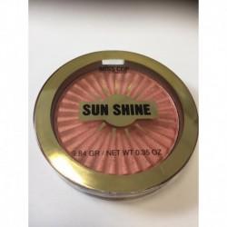 Miss cop – Poudre SUN SHINE -01 SUNNY PINK
