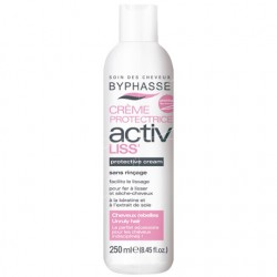 crème protectrice activ liss byphasse