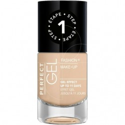 Vernis effet gel FASHION MAKE UP  N°2 – 10ml