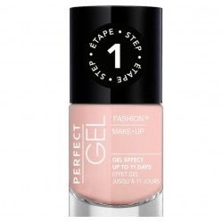 Vernis effet gel FASHION MAKE UP  N°3 – 10ml