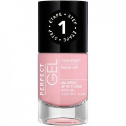 Vernis effet gel FASHION MAKE UP  N°4 – 10ml
