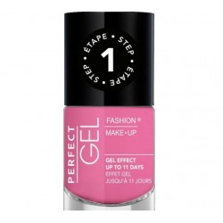 Vernis effet gel FASHION MAKE UP  N°5 – 10ml