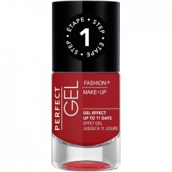 Vernis effet gel FASHION MAKE UP  N°11 – 10ml