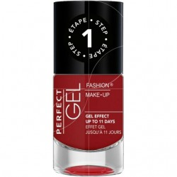 Vernis effet gel FASHION MAKE UP  N°12 – 10ml