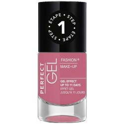 Vernis effet gel FASHION MAKE UP  N°17- 10ml