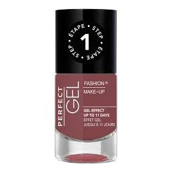 Vernis effet gel FASHION MAKE UP  N°18- 10ml