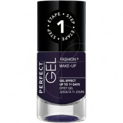 Vernis effet gel FASHION MAKE UP  N°20- 10ml