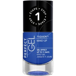 Vernis effet gel FASHION MAKE UP  N°21- 10ml