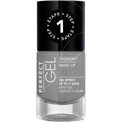 Vernis effet gel FASHION MAKE UP  N°22- 10ml