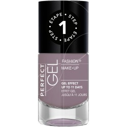 Vernis effet gel FASHION MAKE UP  N°23- 10ml