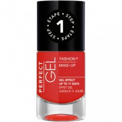 Vernis effet gel FASHION MAKE UP  N°14- 10ml