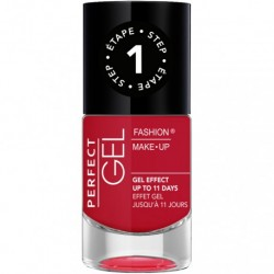 Vernis effet gel FASHION MAKE UP  N°13- 10ml