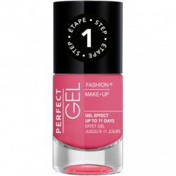 Vernis effet gel FASHION MAKE UP  N°6 – 10ml