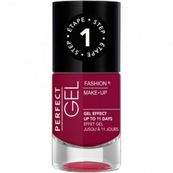 Vernis effet gel FASHION MAKE UP  N°7 – 10ml