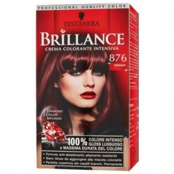 Coloration Brillance – Schwarzkopf Acajou N°876