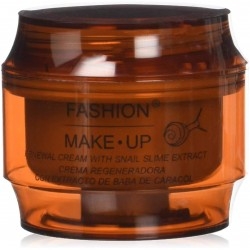 Base régénératrice Bave d'escargot Fashion Make-up