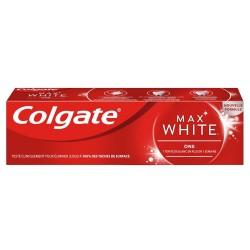 Dentifrice Max White Colgate
