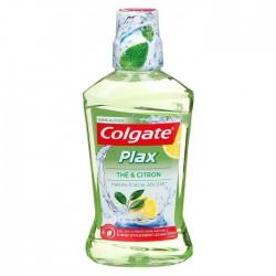 Bain de bouche Thé & citron Palx Colgate