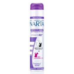 Déodorant spray Impeccable - Narta