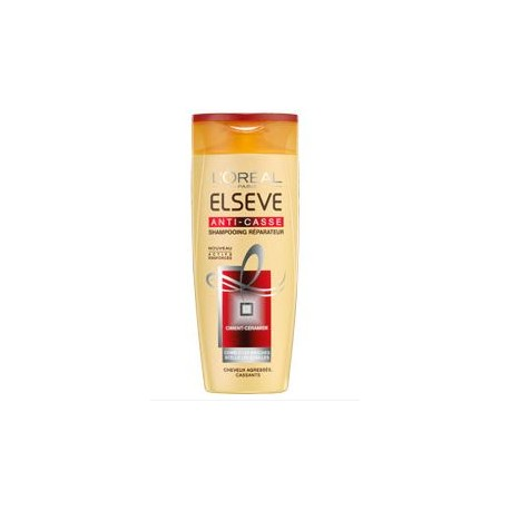 Shampoing Elseve Anti-Casse