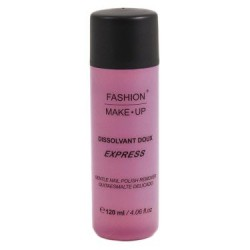 Dissolvant Express - Fashion Make Up